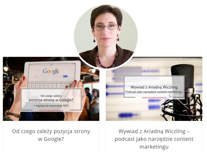 Agnieszka Wojtas, ghostwriting, praca dla mamy, mama freelancerka