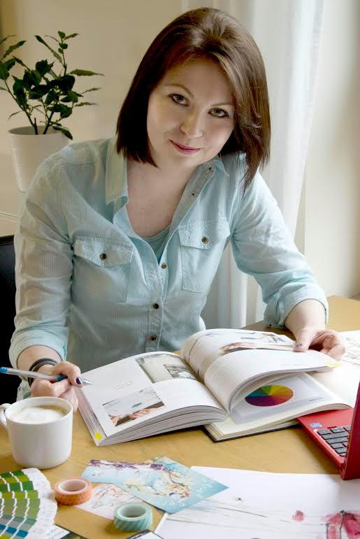 Katarzyna Tomaski, jak być grafikiem, Unikato, mama grafik, mama freelancerka