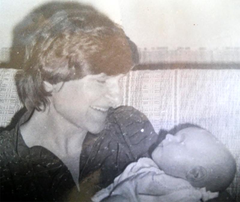 dzień matki, wspomnienie po śmierci mamy