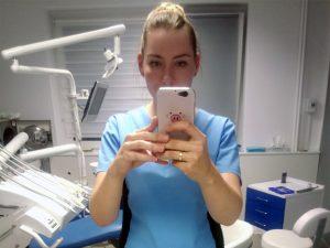 dentystka
